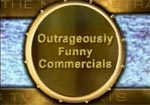Funny Commercial Montage