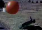 Funny Ball in Face Videos